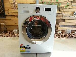 samsung bubble wash 7.5 kg wf1752wpw manual