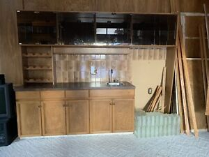 Complete Bar for sale (cabinets)