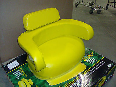 Amjd4010na Economy Cushion Set For John Deere 2510 2520 3010 3020 Tractors