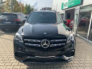 Mercedes-Benz GLS 63