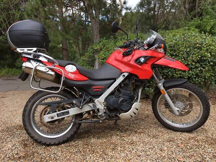 BMW G 650 GS for sale