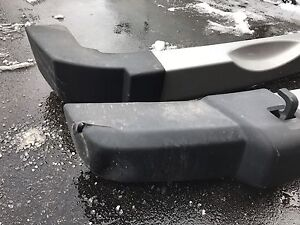 Jeep wrangler jk 2011 bumpers Cambridge Kitchener Area image 5