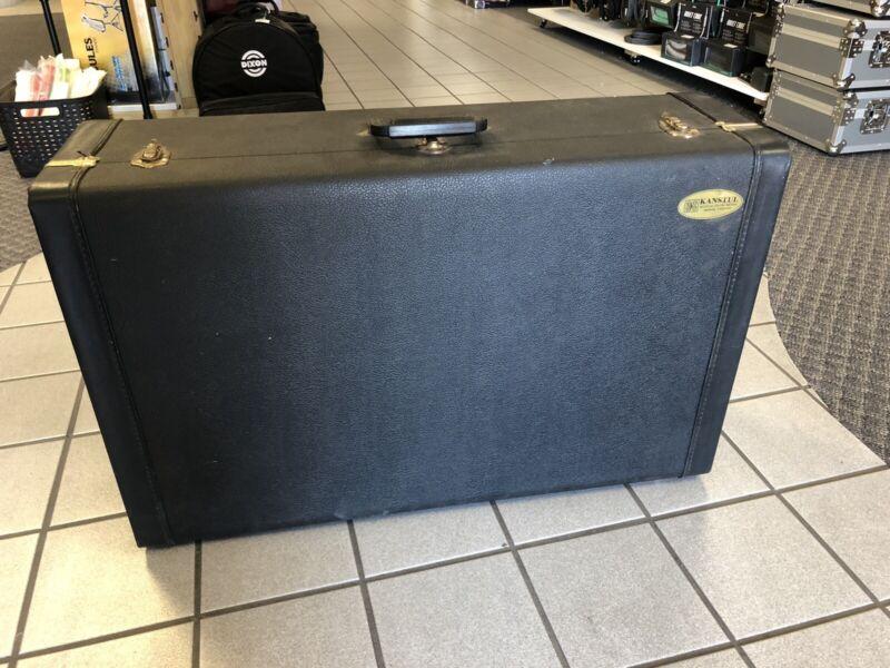 Large Kanstul Harshell Case - Used
