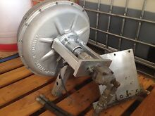 """HARVESTAIRE 6"""" BLOWER-AIRSEEDER FAN Pingelly Pingelly Area Preview"""