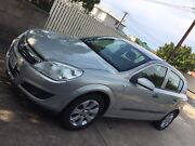 VERY LOW KMS!! 2008 60th Anniversary Holden AH Astra 5 Speed Manual Dover Gardens Marion Area Preview