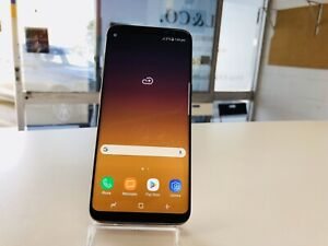 Samsung galaxy s8 plus 64gb gold unlocked great condition