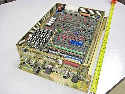 Heidenhain 24399280 Cnc Control Unit Le 351 B Tnc Axis Controller Board Card Cpu