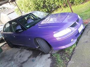 1997 Holden Commodore Sedan Tynong Cardinia Area Preview