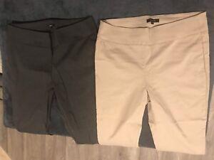 RW & Co Brand New Pants (Sz L)