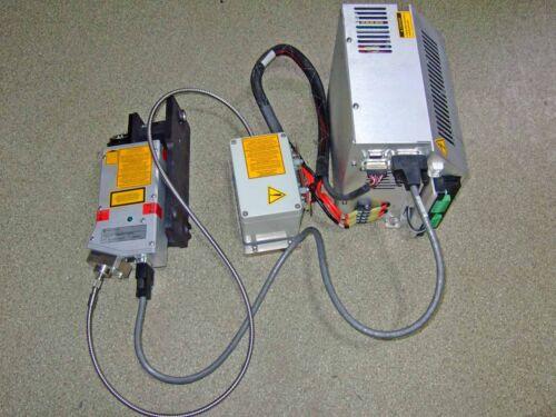 Spectra-physics M20-v-106c-1-02 With V-106c(m20)  Laser Head