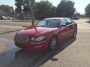 2008 Buick Allure CXL CERTFIED & E-TEST