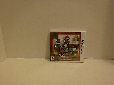 Nintendo Selects: Super Mario 3D Land 3DS