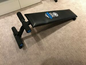 Decline fitness weightlifting bench for sale