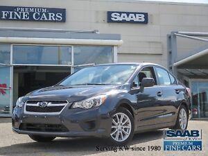 2012 Subaru Impreza JUST  27,790  KM