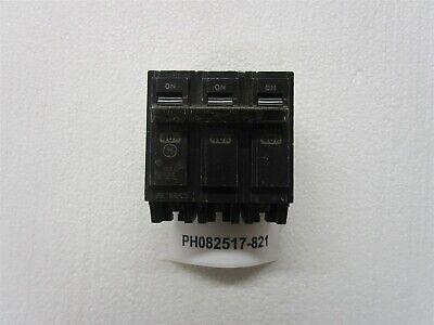 GE FCN36TE020R2 20A 480V 3P 65K USED