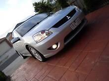 2006 Mitsubishi 380 Sedan Campbellfield Hume Area Preview