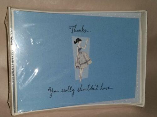 "2 New Box Hallmark BARBIE 11/"" Greeting Cards 1994-95 Blank w//Velvet Netting Fur"