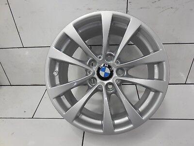 Orig BMW 3er F30 F31 4er F32 F33 Alufelge 17Zoll V-Speiche 395 Ungefahren M225/R