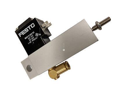 Pneumatic Valve Feeder Heidelberg Mo Sm He-61-184-1131a Offset Printing Parts