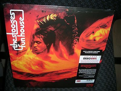 The Stooges   Fun House   Brand New 180 Gram Record Lp Vinyl   Funhouse Iggy Pop