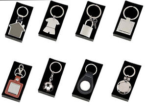 ENGRAVABLE-FANCY-CHROME-KEYRINGS-with-Free-Engraving-Free-P-P