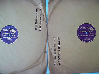 Bach English Suite in G minor BWV 808 Isabelle Nef L'Oiseau-Lyre OL.122-123 Fine