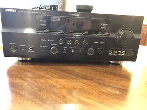 Yamaha Natural Sound AV receiver - RX-V863