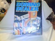 Domino Rally Dealer