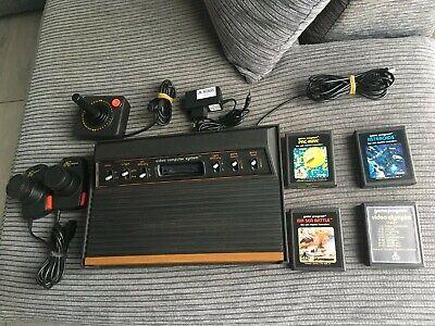 Atari videogioco 2600 Vintage