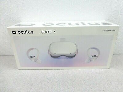 Oculus Quest 2 Virtual Reality VR Headset - 64GB