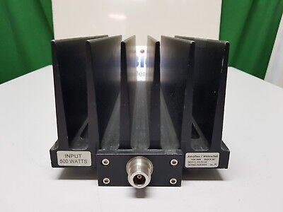 Aeroflexweinschel53-30-34500w 30 Db Fixed Coaxial Attenuator 2.5 Ghz