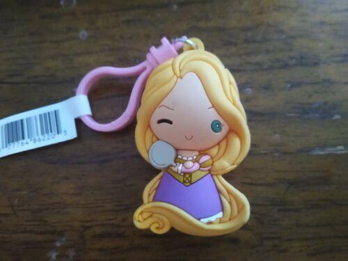 Disney Princess Figural Bag Clip Series 31 3 Inch Exclusive A Rapunzel