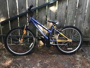 Norco bike for children