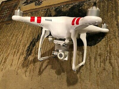 dji phantom 2 vision plus, flies and camera works. Read description.