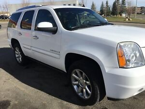 Yukon Denali with Brand New Engine
