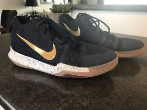 Kyrie Irving 3 basketball sneakers. Size 7.