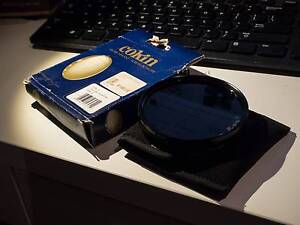 Cokin 82mm CPL filter - like new with box and original packing Hawthorn Boroondara Area Preview