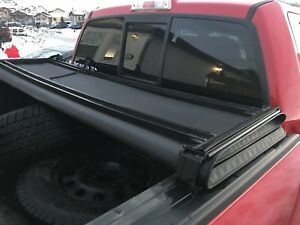 Soft Fold Trifecta Tonneau Cover