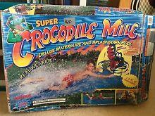 Crocodile Mile Water Slide & Splash Pool Albion Park Rail Shellharbour Area Preview