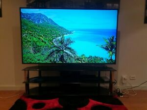 LG UHD 4K 75 INCH TV FOR SALE