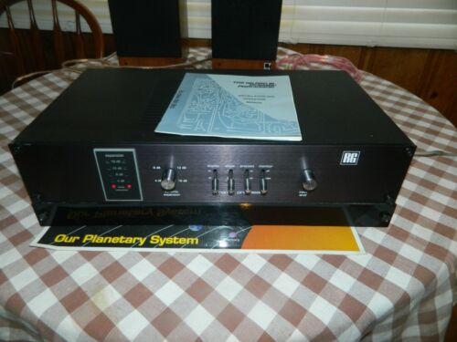 Vintage RG Dynamics PRO-16 Stereo Dynamic Processor