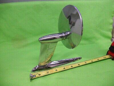 Vintage Mirror Rat Rod Custom MOPAR FORD CHEVY