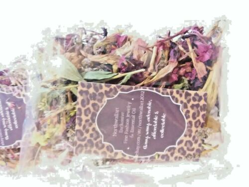 Assorted Real Dried Flowers for Epoxy Resin Jewelry Making DIY US