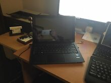 Asus Laptop Intel 4gb 250gb SSD touch screen Windows 10 Kingsford Eastern Suburbs Preview