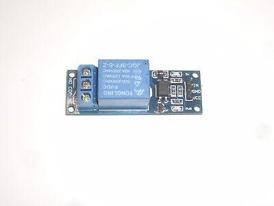 Mpj 34653mp Single Spdt Relay Board For Arduino 5vdc 10amp