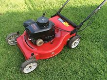 MTD Yard Master Lawn Mower Modbury Tea Tree Gully Area Preview