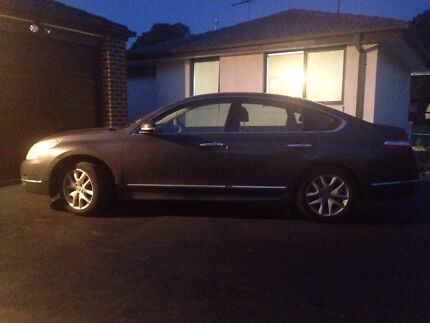 2011 NISSAN MAXIMA Narre Warren Casey Area Preview