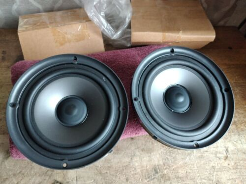 (2) Acoustic Research M4 Holographic Imaging Speakers - woofer - PAIR  1210163-5
