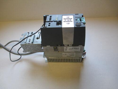 Siemens SINAMICS 6SL3420-1TE15-0AA0 Single Motor Module 600VDC in 3AC 400V out