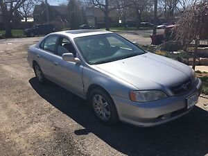 2000 Acura TL   3.2 vtec.   !!!!!  Part out !!!!